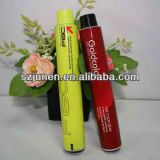 Aluminum High Quality Packaging Tube for Hair Color Cream
