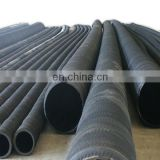 Flexible PVC Corrugated High tensile Strength Reinforced Water Duct Helix Suction Dredging Pipe