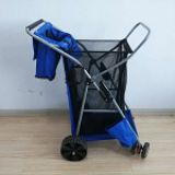 Folding Wagon For Hiking Camping