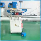 Copy router milling aluminum window fabrication machine