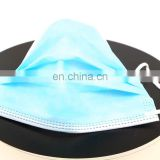 chinesse supplier high quality disposable face mask disposable dust mask with exhalation valve personal