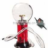 Family made vaporizer vaporizer portable dry herb glass dome vaporizer /VP100 VP400 VP250 VP500