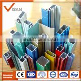 Powder Coated Aluminum Profile / Aluminum Profile Powder Coating / Aluminum Extrusion Profile for Window or Door