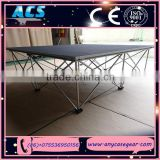 ACS mobile stage, wedding stage, portable stage for event