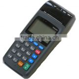 Wireless printer with gsm/gprs, Quad Bands Wireless GPRS Printer, Handheld GSM/GPRS wireless pos machine with printer