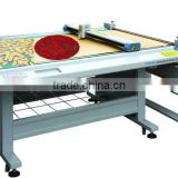 RUIZHOU Flatbed Cutter Plotter with Automatic Feeding System