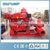SH Type Single Stage Double Suction Bronze Water Pump