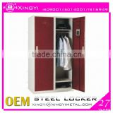 Bedroom hanging cabinet design with two doors /bedroom hanging cabinet design for clothes