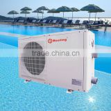 Aquaculture Heat Pump Hot Water Heater