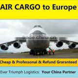 Air Freight, Air Cargo, Air Shipping from China to Germany (DDP DDU to Door)