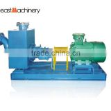 Acid Proof Horizontal Centrifugal Pump , single-suction Chemical Pumps 100FSB-40
