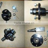 trailer axle for agriculture tractor tractor trailer axle tractor steer axle