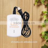 China factory battery powered ultrasonic pest repeller mouse repeller ultrasonic