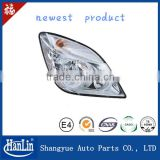 9068200261/9068200161LHD electric head lamp without fog lamp for BZ sprinter 05'