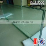 living room glass partition, office partition glass wall                                                                         Quality Choice