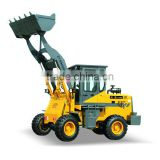 ZL-05 mini front end wheel loader with telescopic arm/manufacturer sale/Customised loading mechinery