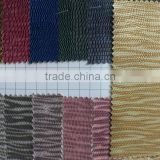 stocklot ,manufacturer, pu/pvc sythetic leather for bags shoes top grade crocodile grain
