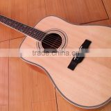 Musoo brand 41'' Classical Handcrafted acoustic guitar(MG350S)