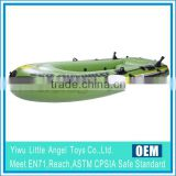 OEM Approved PVC inflatable rowing boat/cheap row boats                                                                         Quality Choice