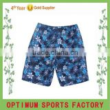 Digital sublimation making high quality beach shorts/board shorts