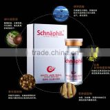 Factory Wholesale Schnaphil Snail Extract Moisturizing Anti-Wrinkle Essence 10ml