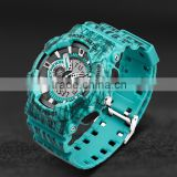 Shock Men Sports Watches 30M Swim LED Digital Military Watch Fashion Outdoor Wristwatches Waterproof Digital-watch