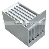 integrated circuits external stainless steel box