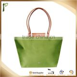 Popwide newest 2014 FACTORY SALE polyester shopping bag, cloth shopping bag