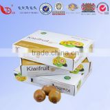 Beautiful corrugated fruit and vegetable carton box