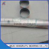 12 * 14 * 20 mm length SF-2 self-lubricating plain bearing bush bimetal material bushing sleeve