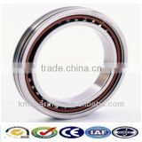 High speed ,low friction stainless steel ,chrome steel small sized angular contact ball bearings