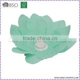 Biodegradable Chinese Floating Lotus Water Lantern Wholesale                                                                         Quality Choice