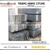 Vietnam Bluestone Block Stairs
