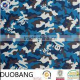 100% polyester microfiber printed beachwear pants fabric