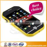"New arrival 3.5"" Capative touch screen MTK6515m F599 boost mobile cell phones"
