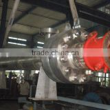 customized 600V Stainless Steel Flange Tubular explosion proof industrial oil electrical heater