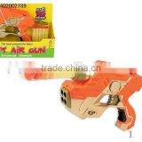 Toy Gun with soft bullet