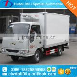 refrigerated van ice vream trucks cooler van mini refrigerator car for sale                                                                         Quality Choice