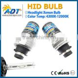 Original 55W D1S/D2S/D3S/D4S HID xenon bulb car accessories, cool blue intense headlight lamps