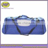 High Quality Customs Polyester Super Big Size Foldable Travel Bag Supplier