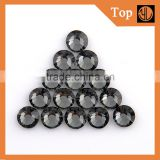 Factory Direct Glass Flat back Rhinestone cabochon                                                                         Quality Choice