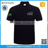 Short Sleeve Polo Tee Wholesale Clothing Design Custom T shirt Printing Your Own Brand Mens Polo T shirts