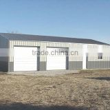 prefabricated steel portable garage house