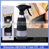 300ML Professional Sprayer Stainless Steel Wall On The Wind Hairdressing Empty Spray Bottle