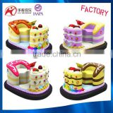 shopping mall bumper car exciting bumper car toy for sale