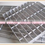 galvanized steel grating / hot dip galvanized grating / frp grating made inChina ( Factory price)