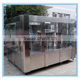 2000 bottles/h beer bottle filling machine