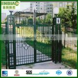 High security Beautiful modern designs house gates