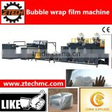 ZT-2000mm Automatic PE Air Bubble Wrap Film making Machine(Single-screw design)
