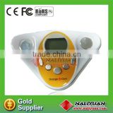 Hot sales handheld body fat analyzer for promotion
